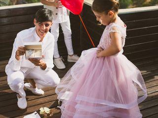 La boda de Vane y Yoly 3