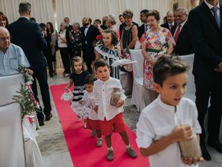 La boda de Silvia y Álvaro 3