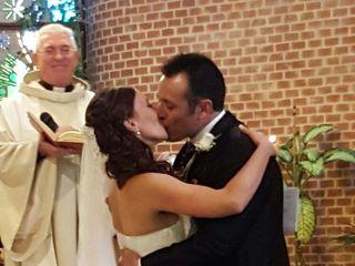 La boda de Gloria y Fernando  1