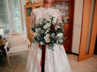La boda de Irene y Mattia 2