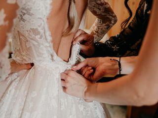 La boda de Irene y Mattia 3