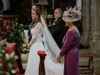 La boda de Beatriz y Roi 2