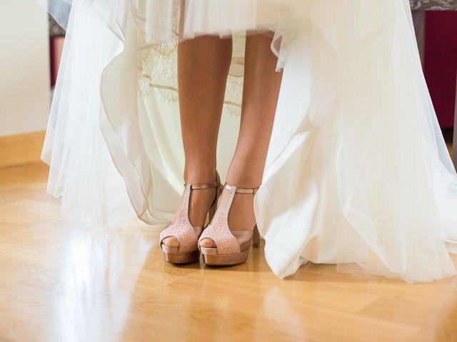 La boda de David y Belen en Guadarrama, Madrid 2