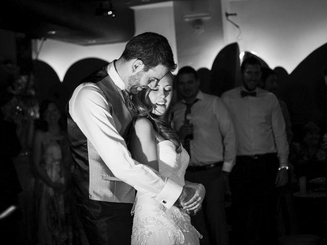 La boda de David y Belen en Guadarrama, Madrid 26