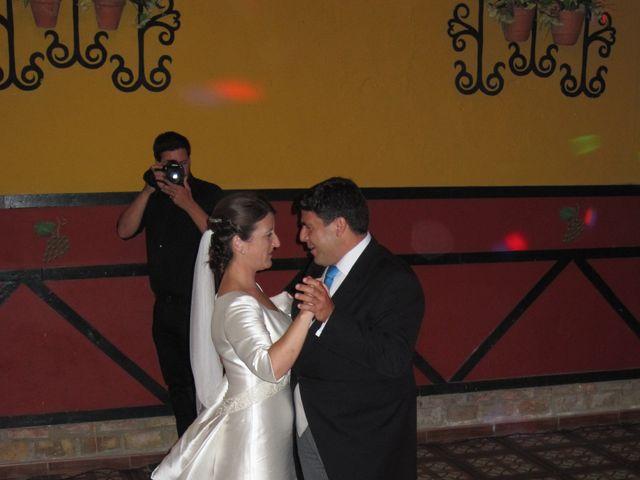 La boda de Elena y Adolfo en El Puerto De Santa Maria, Cádiz 4