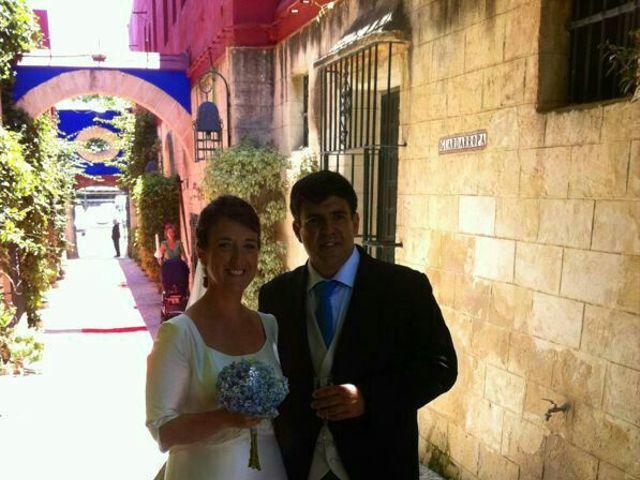 La boda de Elena y Adolfo en El Puerto De Santa Maria, Cádiz 5
