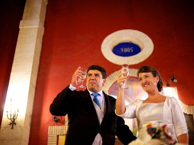 La boda de Elena y Adolfo en El Puerto De Santa Maria, Cádiz 3