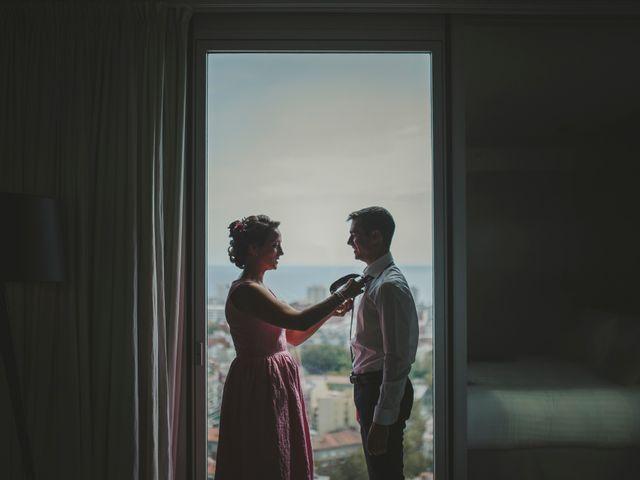 La boda de Miquel y Anna en Badalona, Barcelona 8