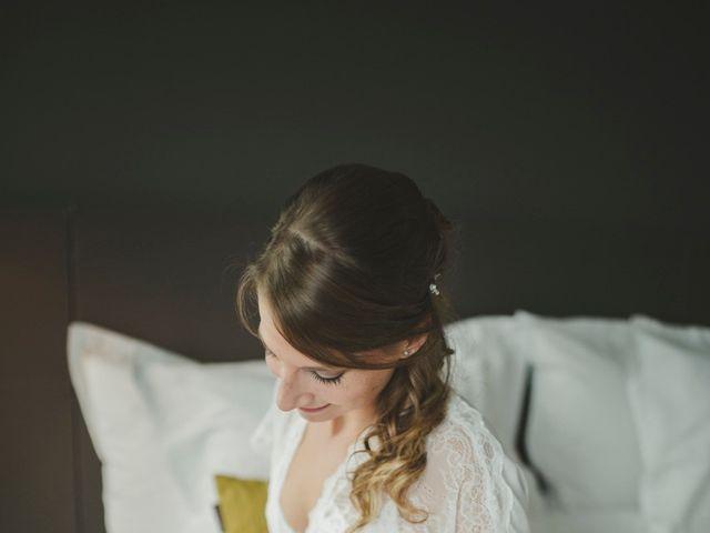 La boda de Miquel y Anna en Badalona, Barcelona 19