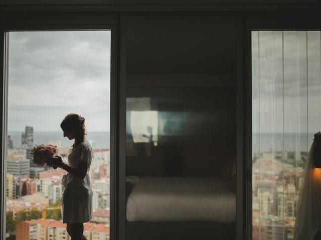 La boda de Miquel y Anna en Badalona, Barcelona 25