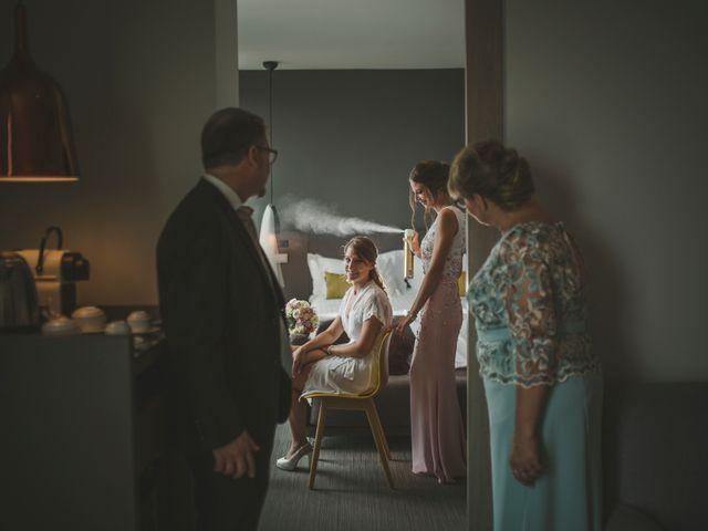 La boda de Miquel y Anna en Badalona, Barcelona 30