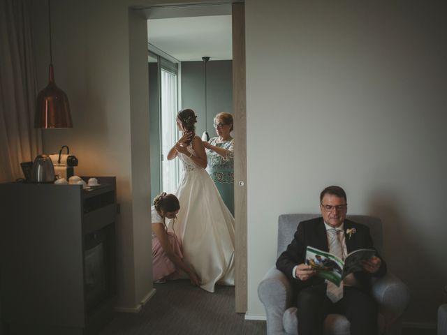 La boda de Miquel y Anna en Badalona, Barcelona 32