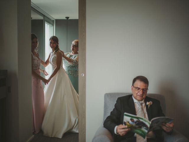 La boda de Miquel y Anna en Badalona, Barcelona 33