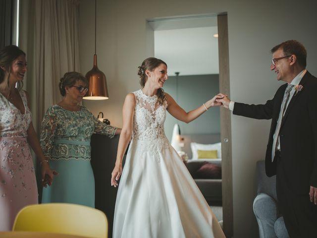 La boda de Miquel y Anna en Badalona, Barcelona 38