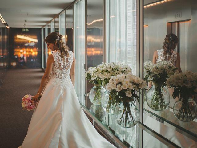 La boda de Miquel y Anna en Badalona, Barcelona 46