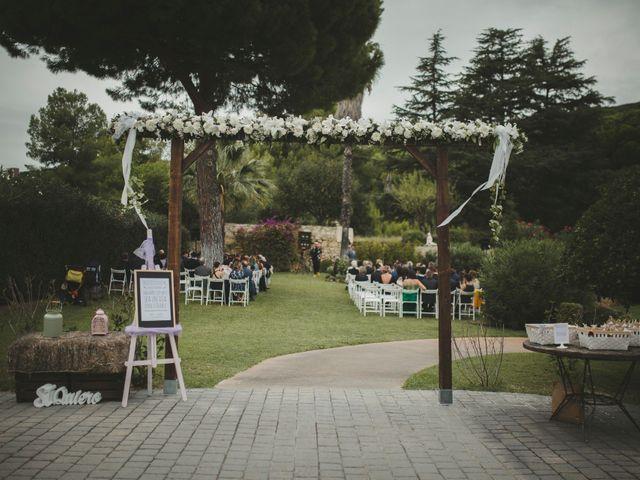 La boda de Miquel y Anna en Badalona, Barcelona 53
