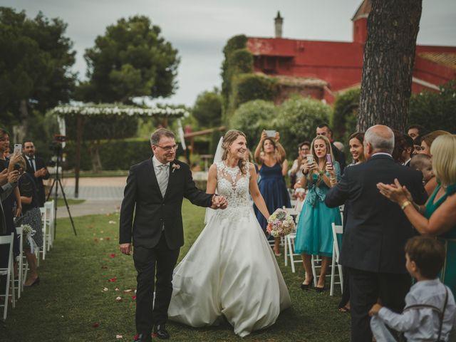La boda de Miquel y Anna en Badalona, Barcelona 57