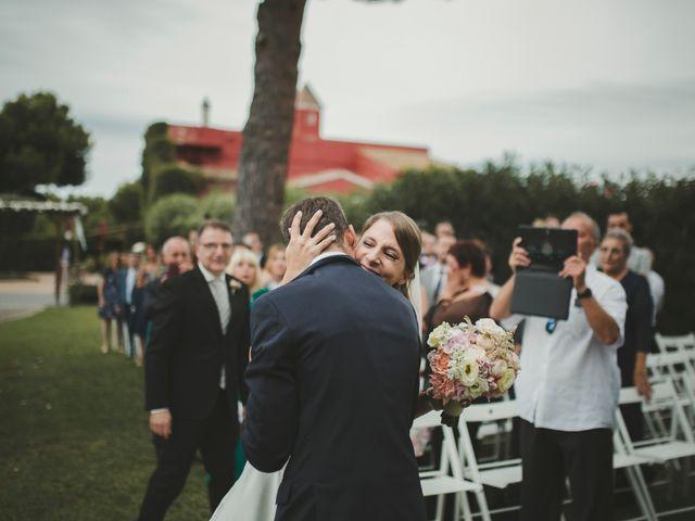 La boda de Miquel y Anna en Badalona, Barcelona 58