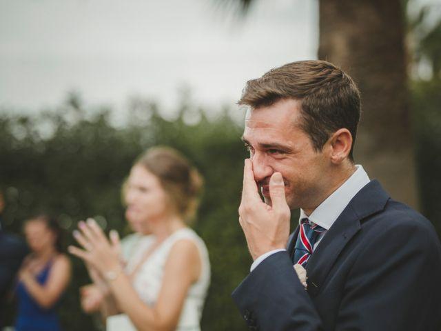 La boda de Miquel y Anna en Badalona, Barcelona 61