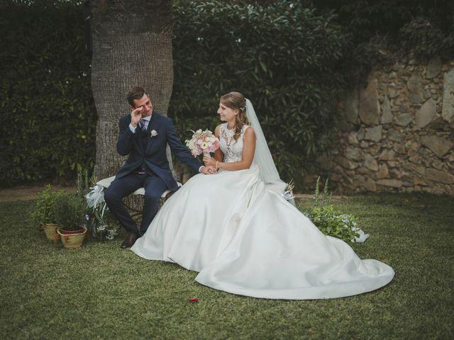 La boda de Miquel y Anna en Badalona, Barcelona 62