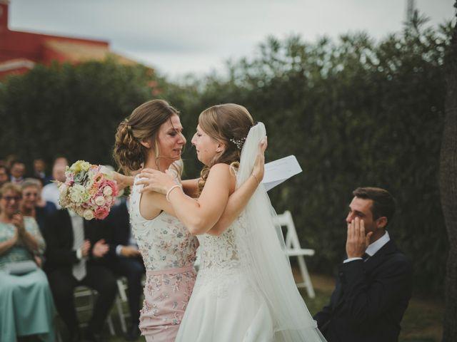 La boda de Miquel y Anna en Badalona, Barcelona 64