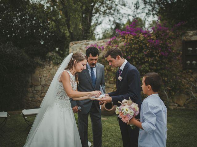 La boda de Miquel y Anna en Badalona, Barcelona 65