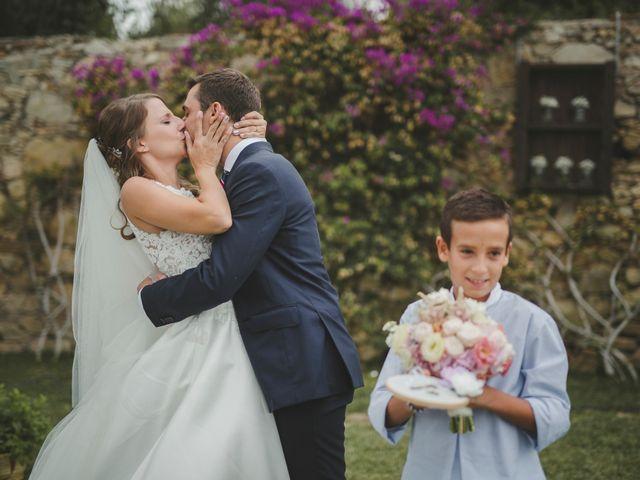 La boda de Miquel y Anna en Badalona, Barcelona 66