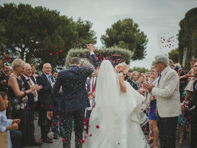 La boda de Miquel y Anna en Badalona, Barcelona 70
