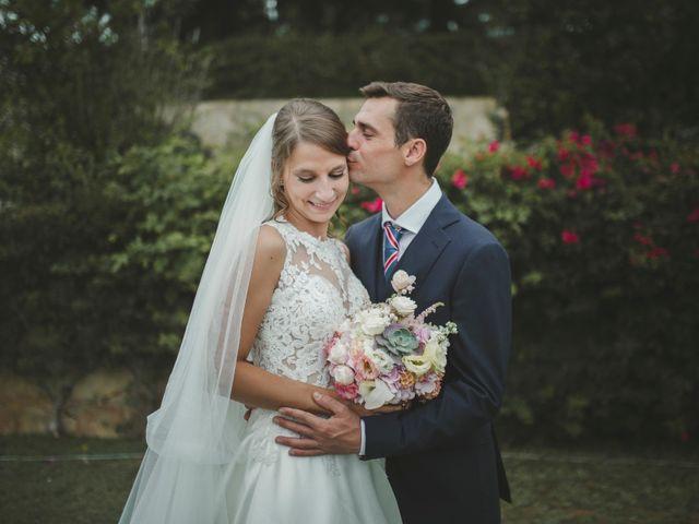La boda de Miquel y Anna en Badalona, Barcelona 74