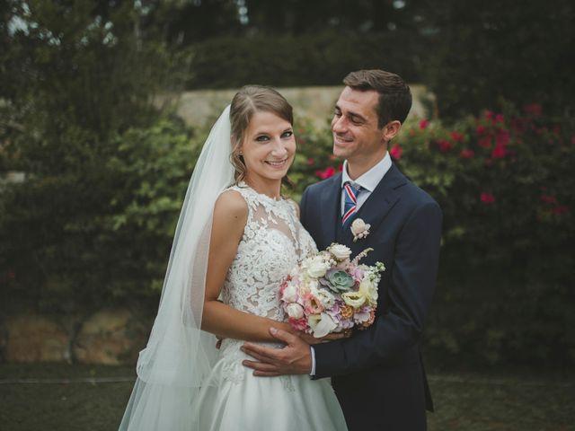 La boda de Miquel y Anna en Badalona, Barcelona 75