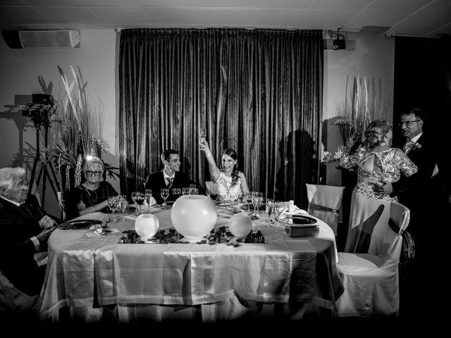 La boda de Miquel y Anna en Badalona, Barcelona 84