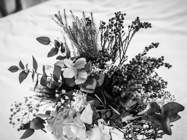 La boda de Héctor y Antía en Mondariz (Balneario), Pontevedra 6