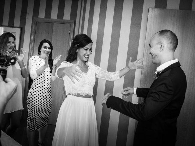 La boda de Héctor y Antía en Mondariz (Balneario), Pontevedra 13