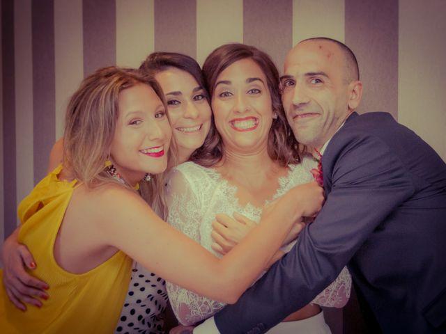 La boda de Héctor y Antía en Mondariz (Balneario), Pontevedra 14