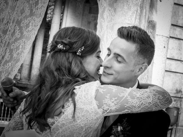 La boda de Héctor y Antía en Mondariz (Balneario), Pontevedra 24