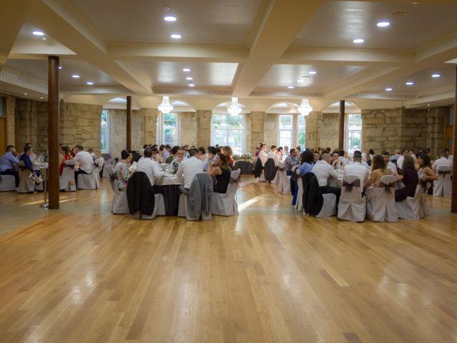 La boda de Héctor y Antía en Mondariz (Balneario), Pontevedra 47