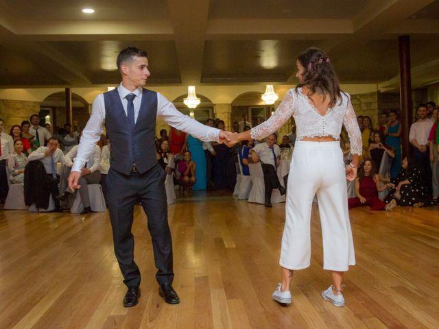 La boda de Héctor y Antía en Mondariz (Balneario), Pontevedra 57