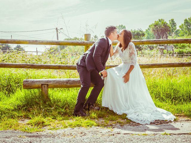La boda de Héctor y Antía en Mondariz (Balneario), Pontevedra 63