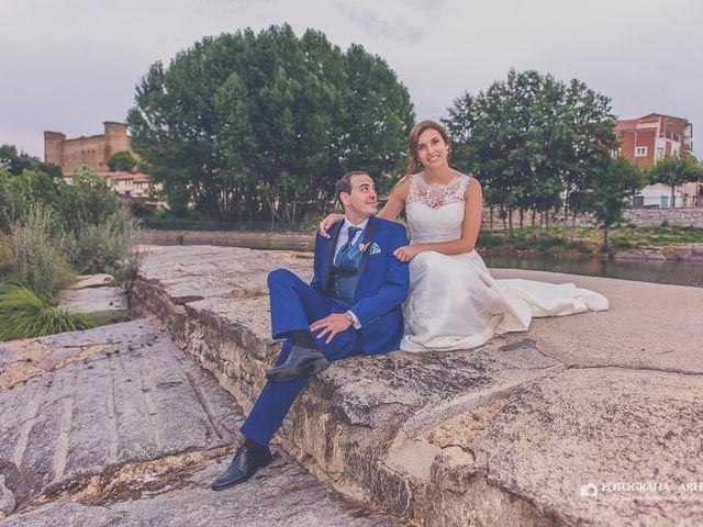La boda de Jorge y María en Barco De Avila, Ávila 4