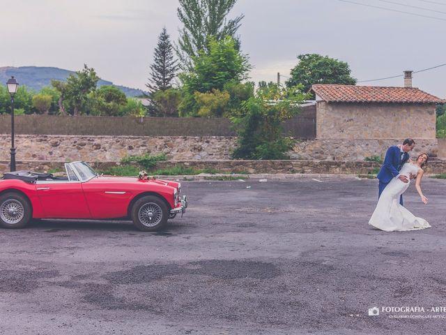 La boda de Jorge y María en Barco De Avila, Ávila 5