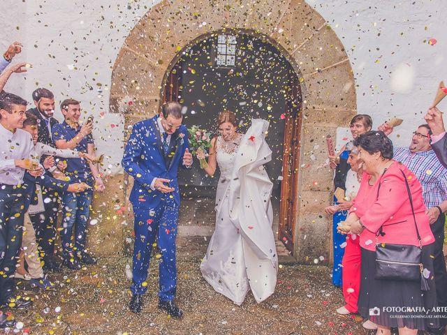 La boda de Jorge y María en Barco De Avila, Ávila 10