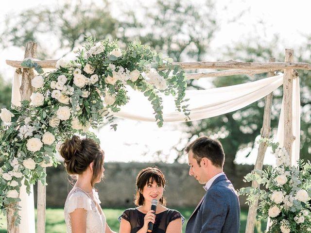 La boda de Maxime y Tatiana en Donostia-San Sebastián, Guipúzcoa 83