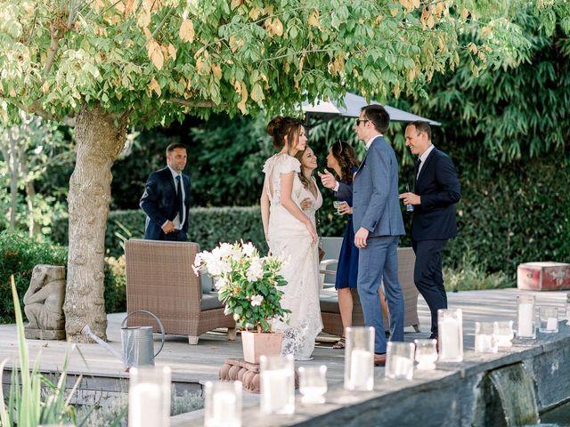 La boda de Maxime y Tatiana en Donostia-San Sebastián, Guipúzcoa 97