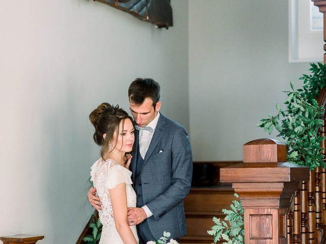 La boda de Maxime y Tatiana en Donostia-San Sebastián, Guipúzcoa 130