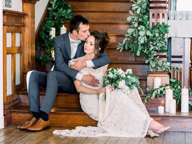 La boda de Maxime y Tatiana en Donostia-San Sebastián, Guipúzcoa 131