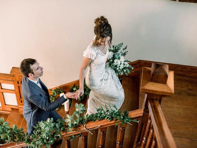 La boda de Maxime y Tatiana en Donostia-San Sebastián, Guipúzcoa 136