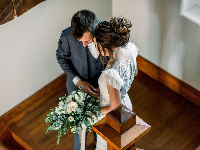 La boda de Maxime y Tatiana en Donostia-San Sebastián, Guipúzcoa 139
