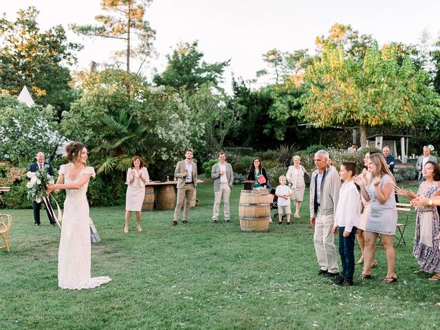 La boda de Maxime y Tatiana en Donostia-San Sebastián, Guipúzcoa 152