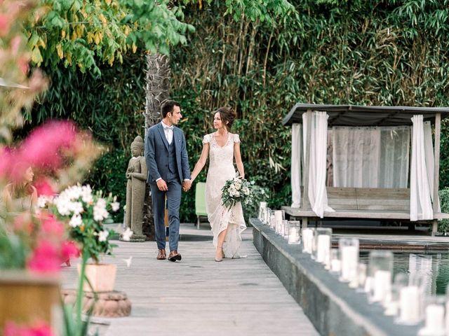 La boda de Maxime y Tatiana en Donostia-San Sebastián, Guipúzcoa 164