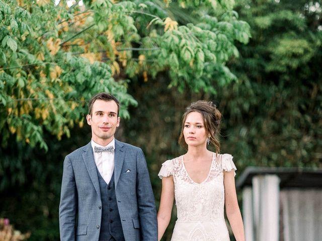 La boda de Maxime y Tatiana en Donostia-San Sebastián, Guipúzcoa 165